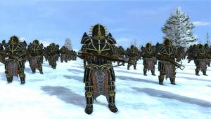 The Elder Scrolls: Total War v1.6 Tree Fix patch