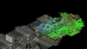 Tiberium Resurrection - update 2.5 Full