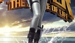 Video Trailer Lara Croft Tomb Raider The Cradle Of Life