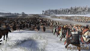 Total War Haegemonia v1.1 Full