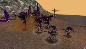 Tyranid Mod v0.5b2 for Soulstorm Full