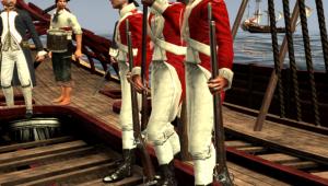 Historical Marines Mod