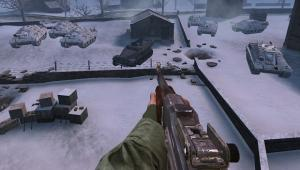 Call of Duty: United Fronts v1.0 patch 3