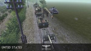 U.N.I.T. MOD V3 Full