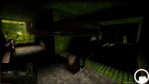 Black Mesa: Uplink v1.0 Full