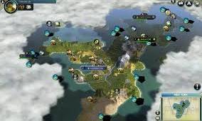 Game Fix / Crack: Civilization 5 v1 01 All No-DVD [SKiDROW
