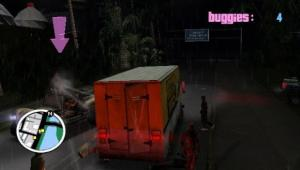 Game Mods: Grand Theft Auto: Vice City - Long Night Zombie