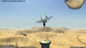 Battlefield 2 custom map Gamer_Venom_Strike_Force by Al Miguel
