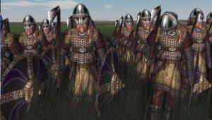 Viking Invasion II v1.7 Full