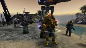 Titanum Wars Mod v1.00.16