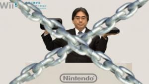 Wii U Region Lock