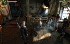Game Fix / Crack: The Witcher: Enhanced Edition v1 4 5 1303