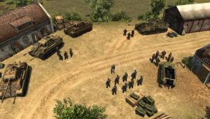 War Realism Mod Lite
