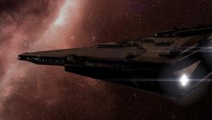 X3 Albion Prelude Star Wars Mod 1.0.6 Full