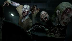 Resident Evil 6 Monsters