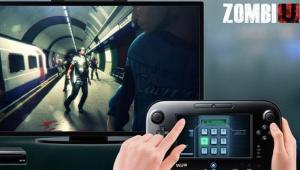 ZombiU Gamepad