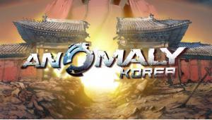 Anomaly Korea