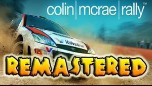 Colin McRae Rally Remastered