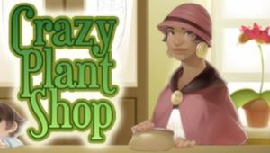 Crazy Plant Shop