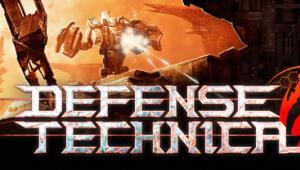 Defense Technica