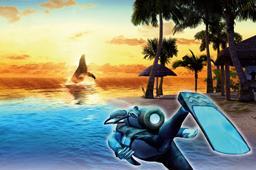 Endless Ocean 2: Adventures of the Deep