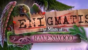 Enigmatis: The Mists of Ravenwood