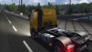 Game Fix / Crack: Euro Truck Simulator 2 v1 13 3s All No-DVD
