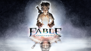 Fable Anniversary