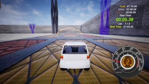Flex Apocalypse Racing