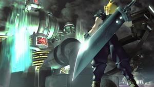 Final Fantasy VII 2012