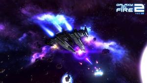 Galaxy on Fire 2 Full HD