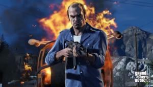 Game Trainers: Grand Theft Auto V v20181211 (+19 Trainer