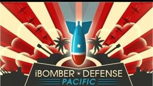 iBomber Defense: Pacific