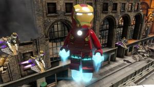 lego marvel avengers download apk