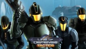 Line of Defense: Tactics
