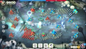 Mushroom Wars 2