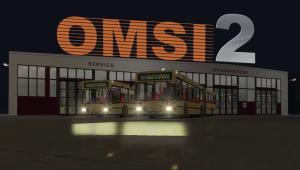 OMSI 2