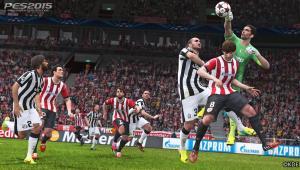 Game Trainers: Pro Evolution Soccer 2015 v1 01 00 (+7