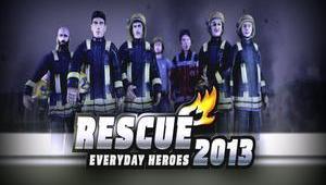 Rescue 2013: Everyday Heroes