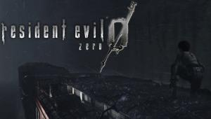 Game Trainers: Resident Evil 0 HD Remaster v1 01 (+12