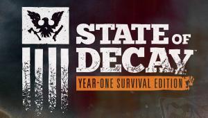 Game Trainers: State of Decay: Year One Survival Edition (+