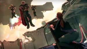 Game Trainers: Saints Row IV (DLC Unlocker) [Reloaded] | MegaGames
