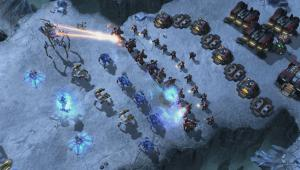 Starcraft 2: wings of liberty trainer | cheat happens pc game trainers.