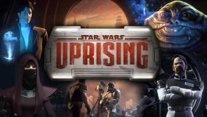 STAR WARS: UPRISING CHEAT CODES