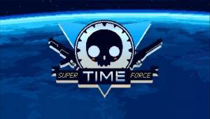 Super T.I.M.E. Force