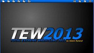 Total Extreme Wrestling 2013