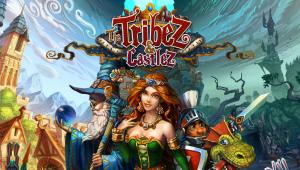 The Tribez and Castlez