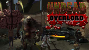 Undead Overlord