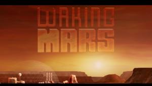 Waking Mars