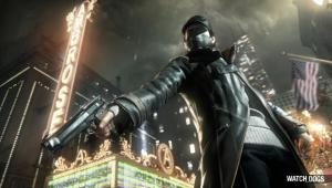 Game Fix / Crack: Watch Dogs v1 01 All No-DVD [Reloaded